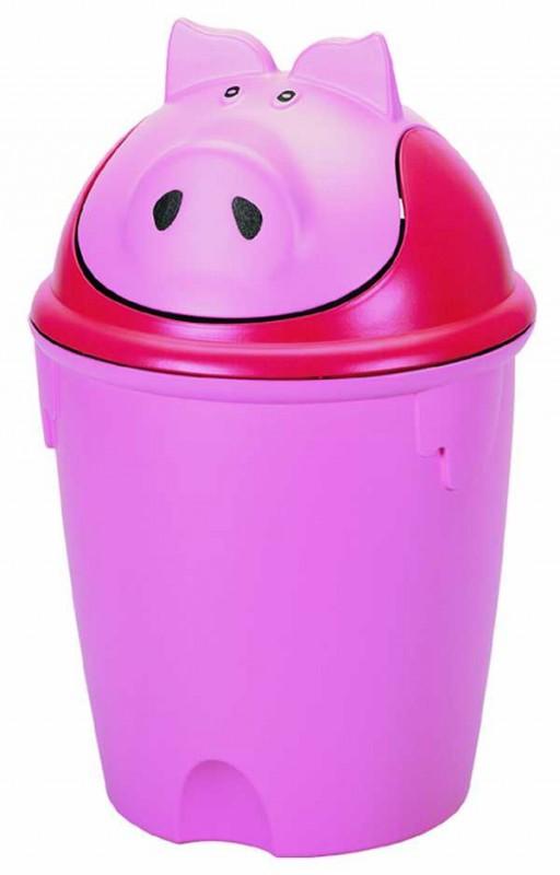CURVER - Odpadkový koš Pig