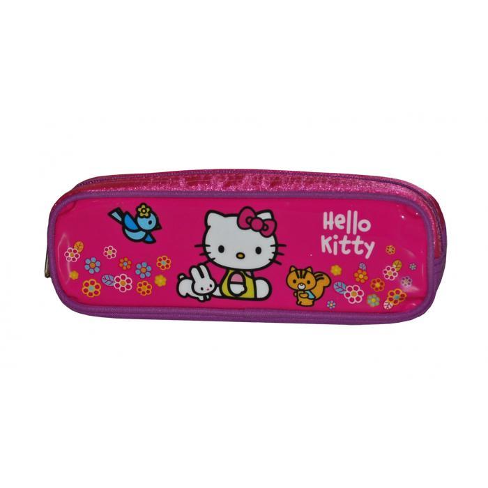DERFORM - Pouzdro Hello Kitty 1 zip