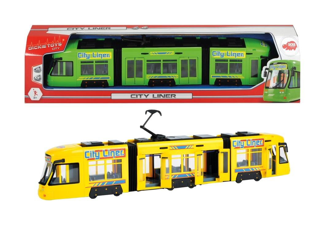 DICKIE - Tramvaj 46 Cm