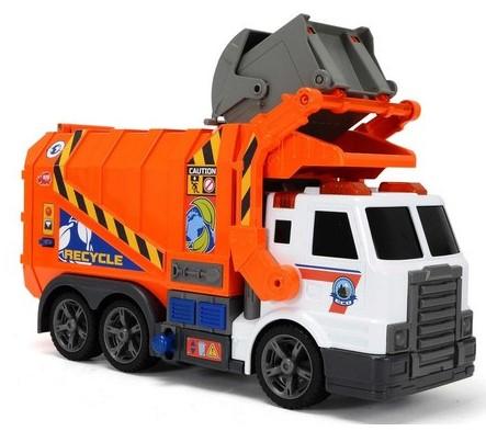 DICKIE TOYS - Popelářské auto 46 cm 3308369