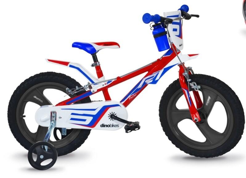 """DINO BIKES - Bikes - Dětské kolo 14 """"814L"""