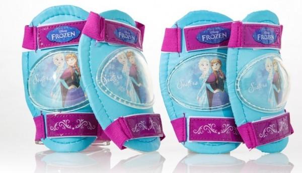 DINO BIKES - Dětské chrániče Frozen