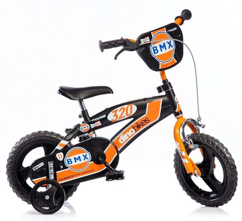 DINO BIKES - Dětské kolo Dino BMX 12