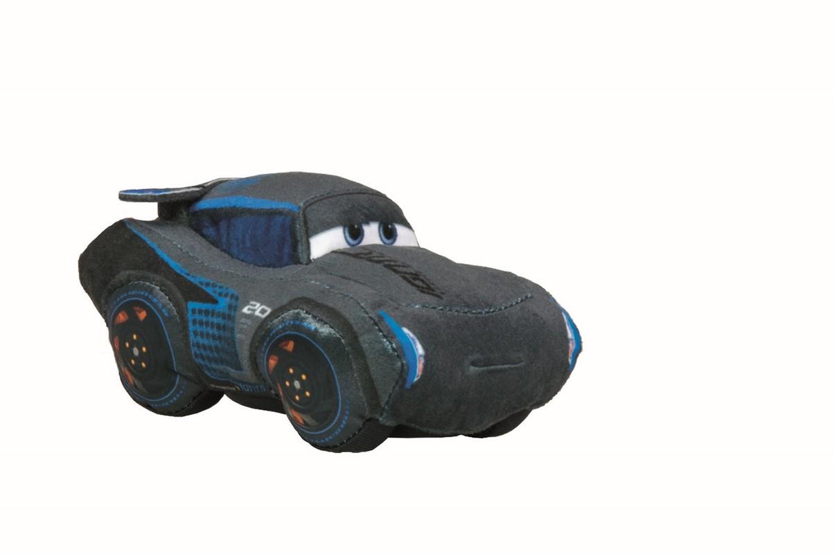 DINO - Cars 3: Jackson Storm Plyš 20Cm