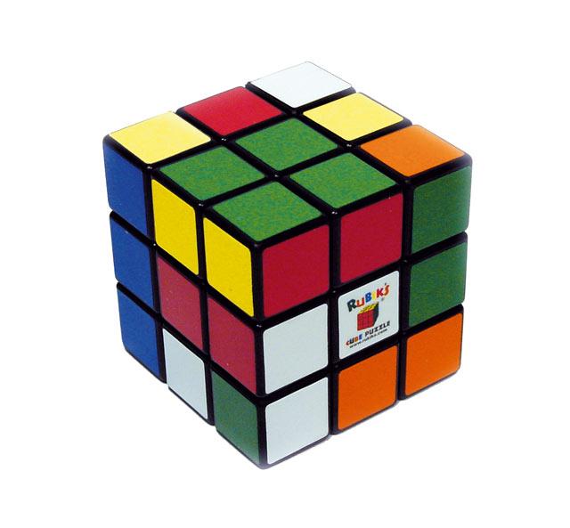 DINO - Rubikova Kostka