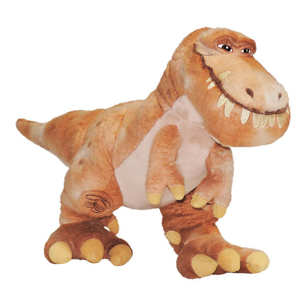 DINOTOYS - Dobrý dinosaurus -Butch, 25 cm plyšová figurka