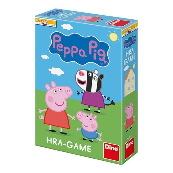 DINOTOYS - Hra Peppa Pig