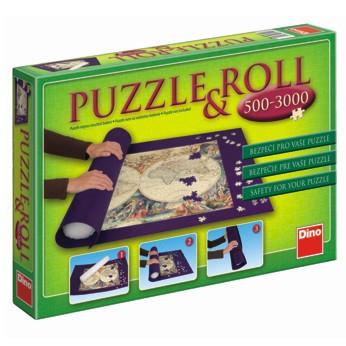 DINOTOYS - Podložka pod puzzle