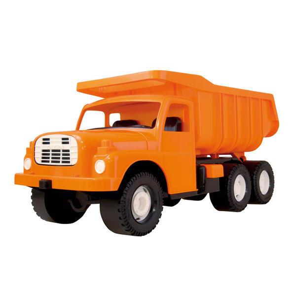DINOTOYS - Tatra 148 oranžová