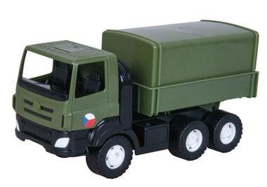 DINOTOYS - Tatra Phoenix vojenský 30 cm