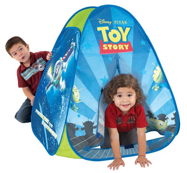 DISNEY - Dětský stan - Toy Story