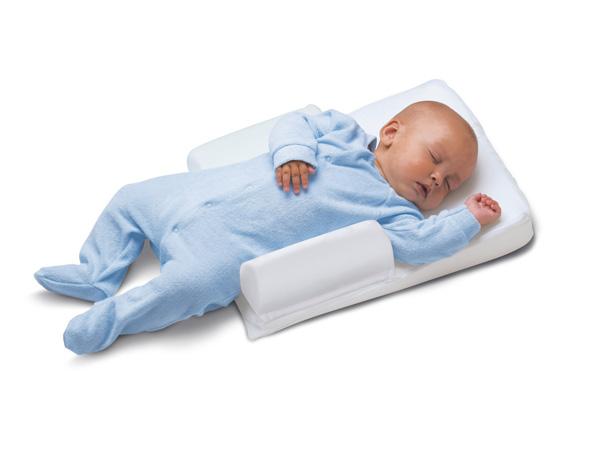 DOOMOO - BASICS SUPREME SLEEP - fixační podložka - small