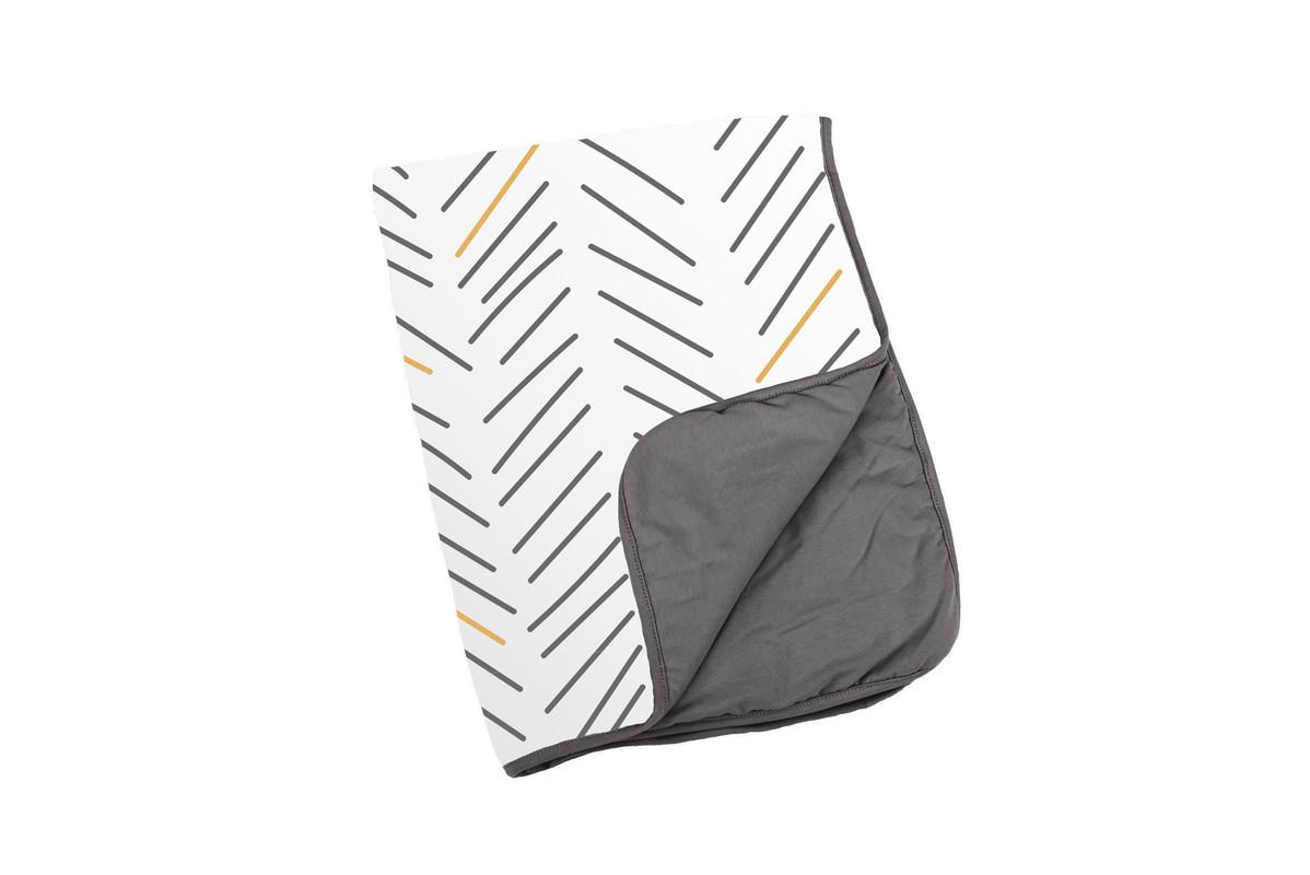 DOOMOO - Dream bavlněná deka, col.DS48