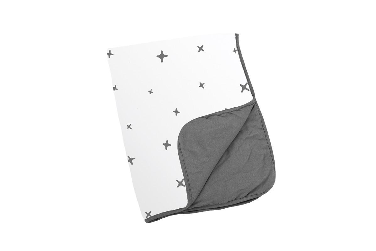 DOOMOO - Dream bavlněná deka, col.DS55