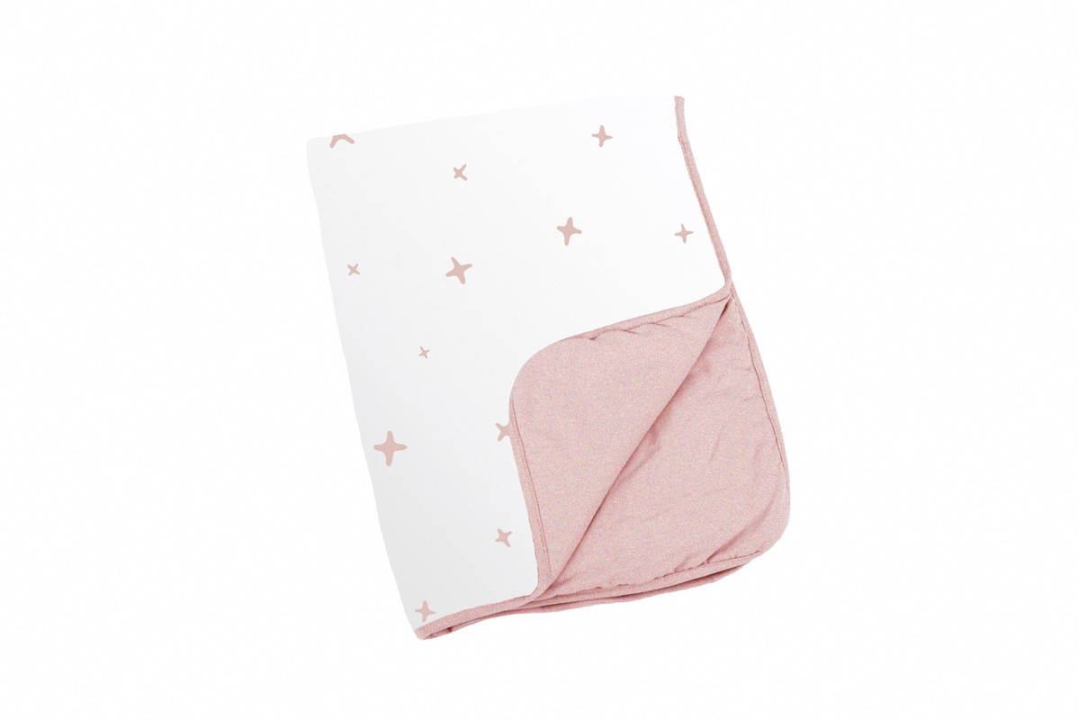DOOMOO - Dream bavlněná deka, col.DS56