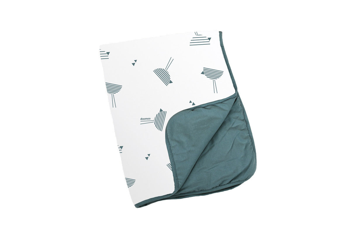 DOOMOO - Dream bavlněná deka, col.DS57