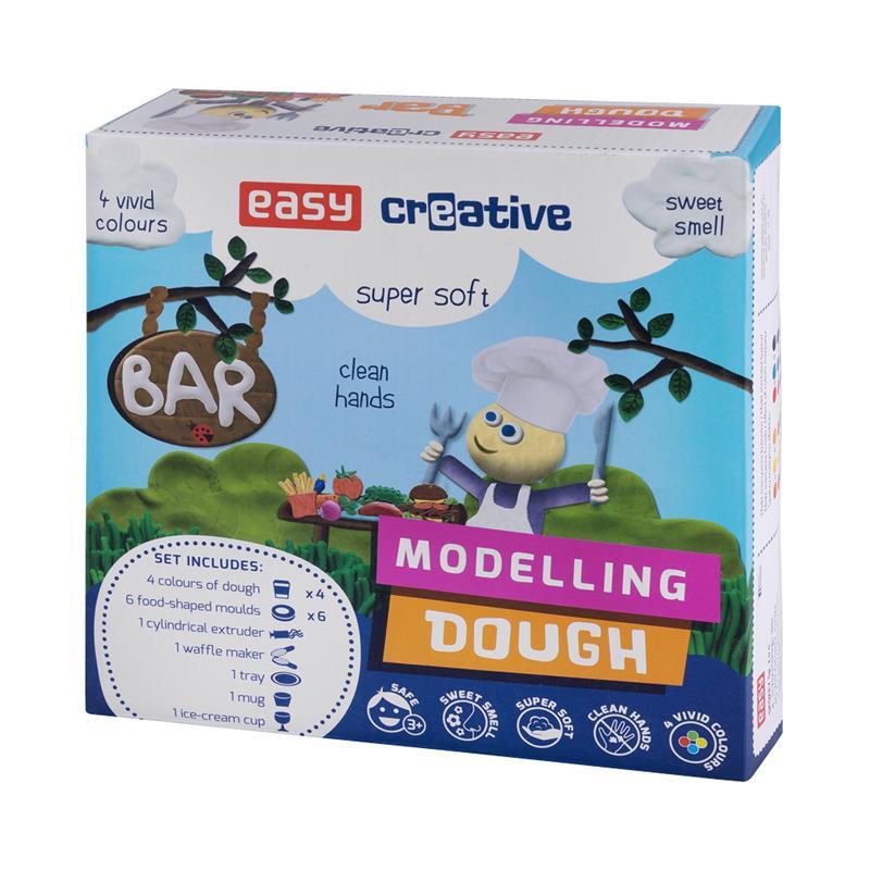 EASY - Sada modelíny BAR