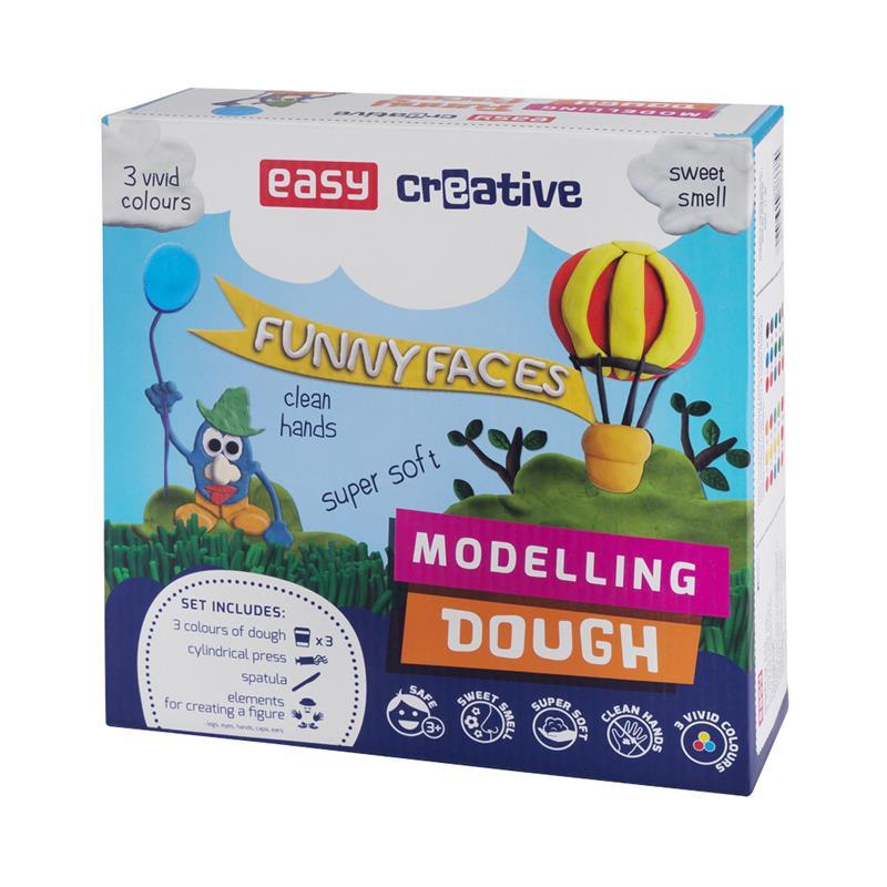EASY - Sada modelíny - MODELÍNCI