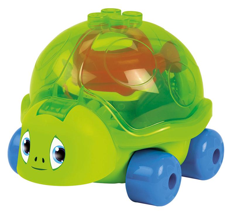 ECOIFFIER - Želva S Příslušenstvím Na Písek ECOIFFIER