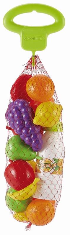 ECOIFFIER - Ovoce A Zelenina V Síťce