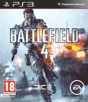 ELECTRONIC ARTS - PS3 Battlefield 4 Essentials