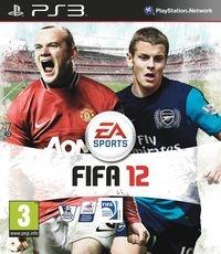 ELECTRONIC ARTS - PS3 FIFA 12