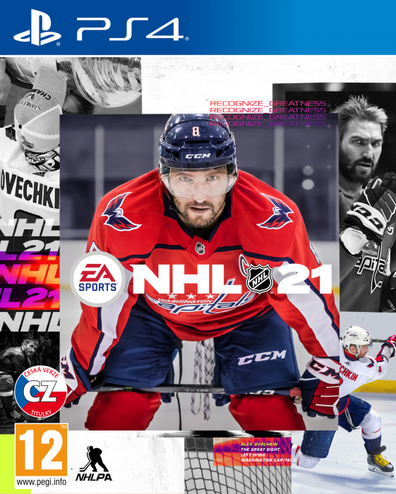 ELECTRONIC ARTS - PS4 NHL 21