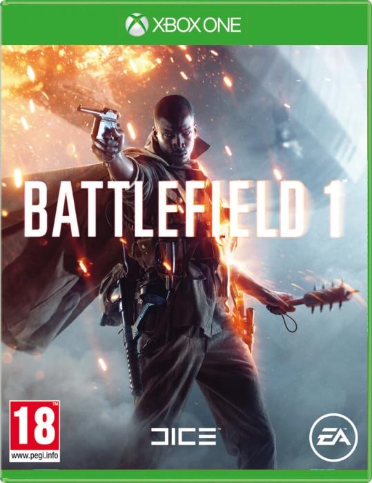 ELECTRONIC ARTS - XONE Battlefield 1