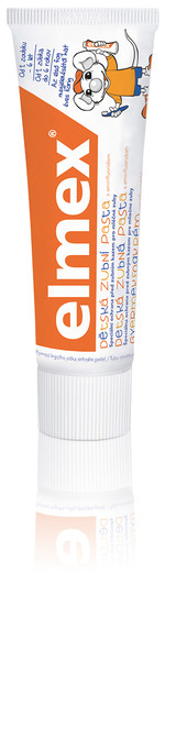ELMEX - Dětská zubní pasta 50ml