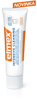 ELMEX - Zubní pasta Intensive Cleaning 50ml.