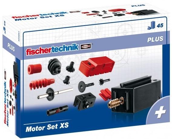 FISCHERTECHNIK - plus Motor Set XS