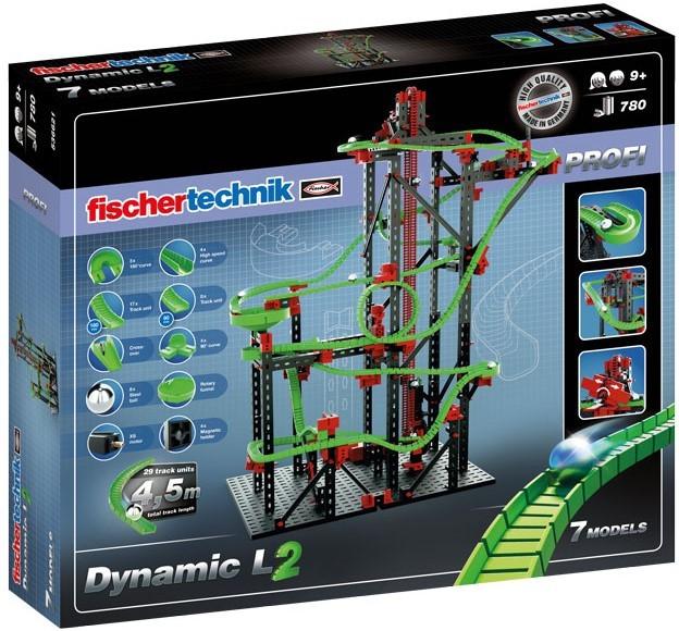 FISCHERTECHNIK - Profi Dynamic L 2