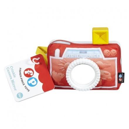 FISHER PRICE - Fotoaparát se zrcátkem DFR11