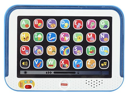 FISHER PRICE - Smart Stages Tablet DLK61 - SK
