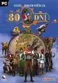 FUTURE GAMES - PC Cesta kolem světa za 80 dní ABC