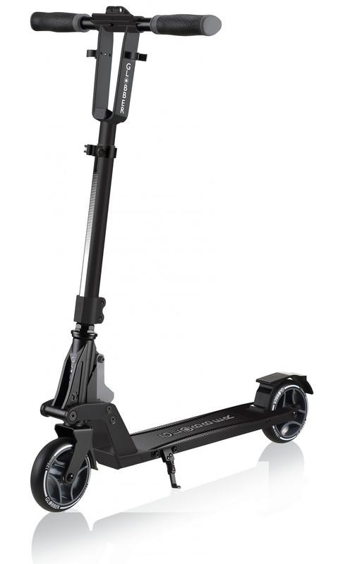 GLOBBER - Koloběžka One K 125 Black