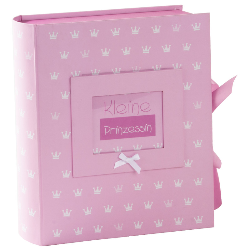 GOLDBUCH - Krabička na vzpomínky, Malá princezna