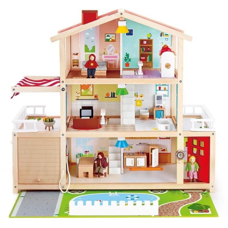 HAPE - Domeček pro panenky