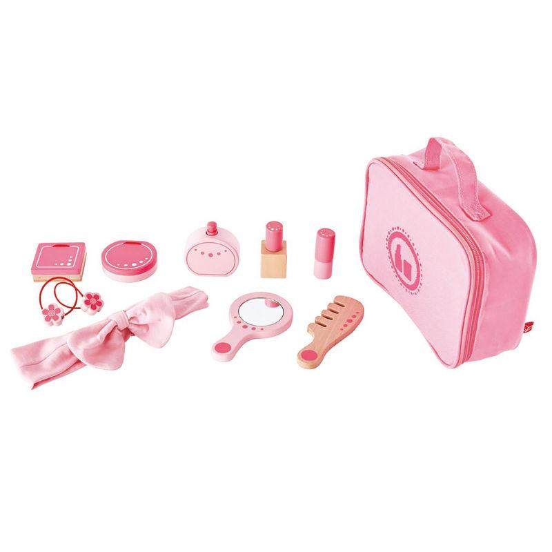 HAPE - Kosmetický kufřík s příslušenstvím