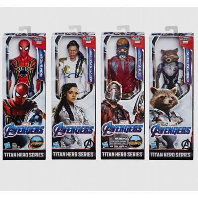 HASBRO - AVENGERS 30Cm Figurka Titan Hero - Mix B