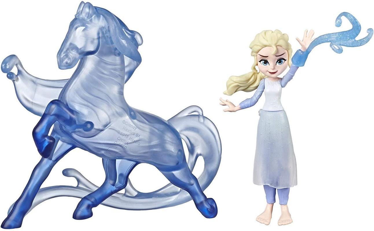 HASBRO - Disney Frozen 2 Mini figurky set Deluxe E6857