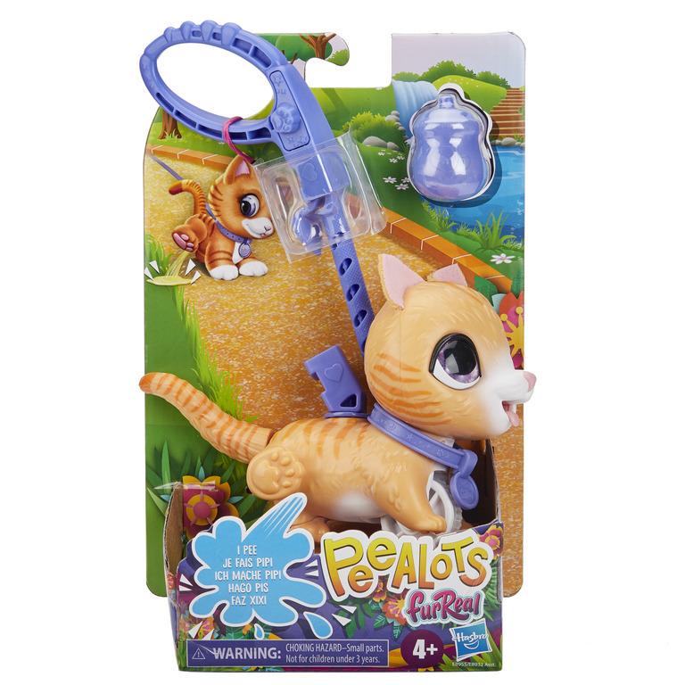 HASBRO - FurReal Friends Peealots malé zvířátko