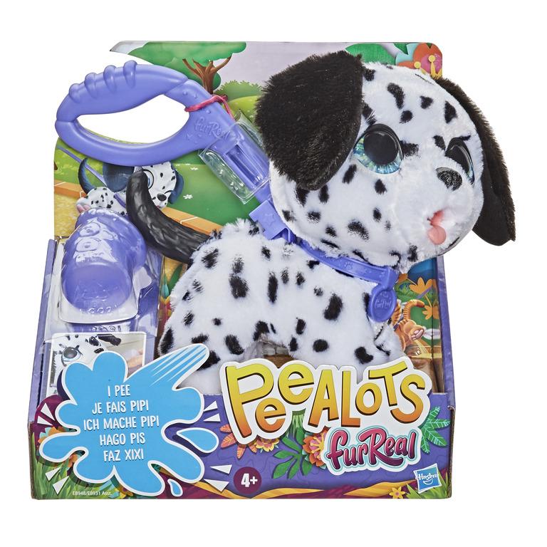 HASBRO - FurReal Friends Peealots velké zvířátko