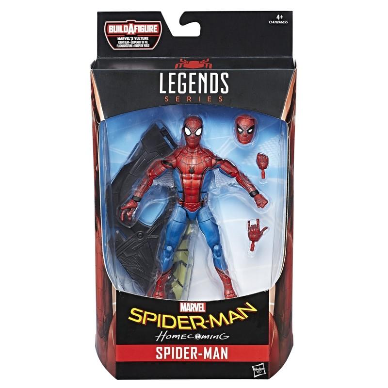 HASBRO - Marvel 30 Cm Figurka , Mix Produktů