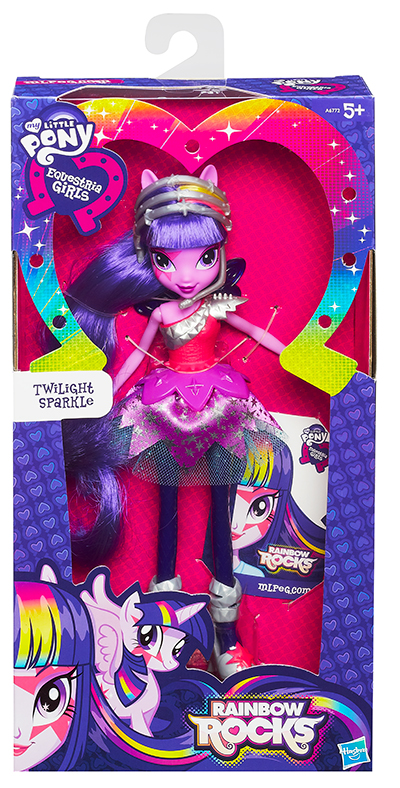 HASBRO - My Little Pony Eg panenka