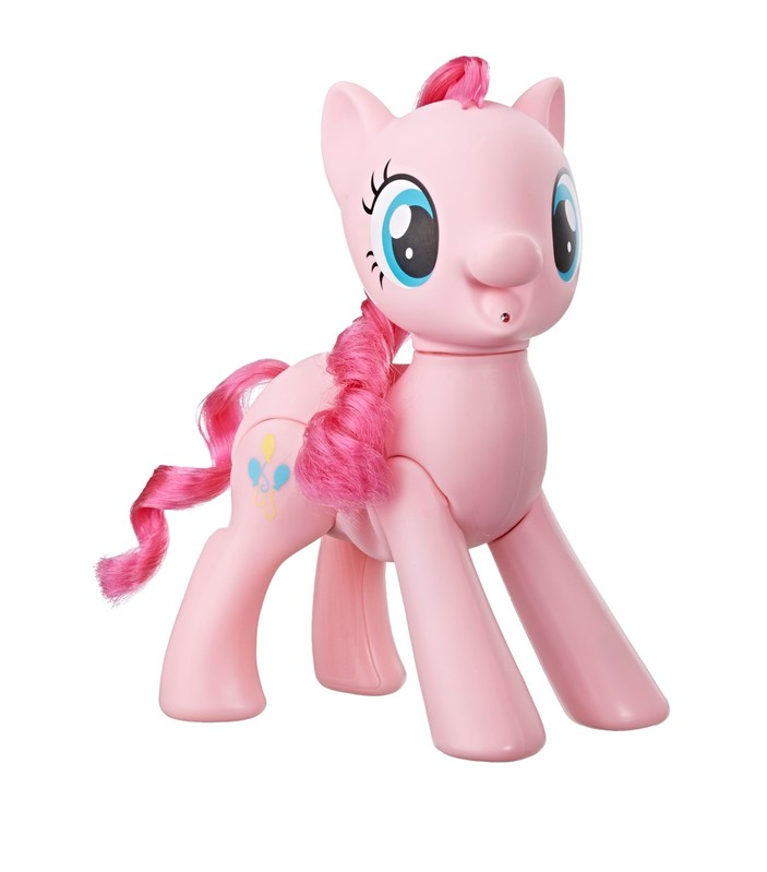 HASBRO - My Little Pony Pinkie Pie