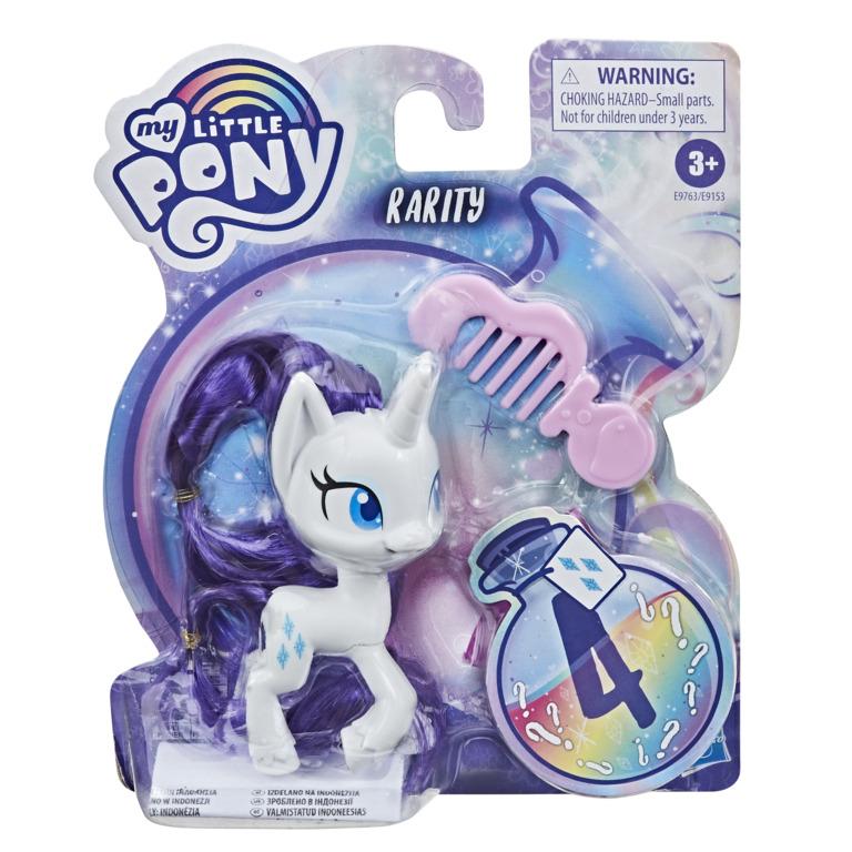 HASBRO - My Little Pony Poníci z lahvičky