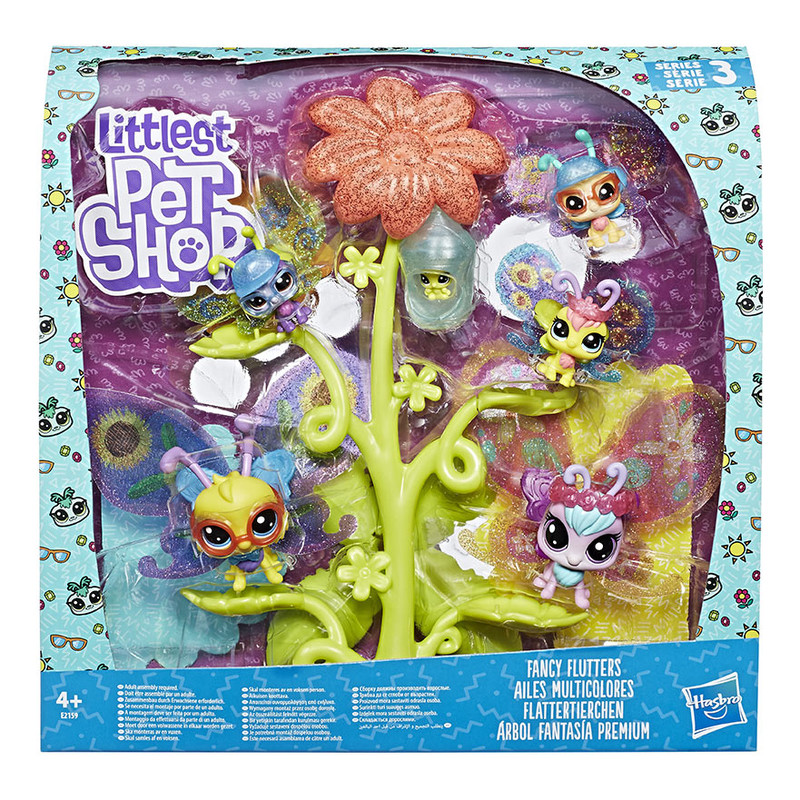 HASBRO - My Little Pony Prémiový Set