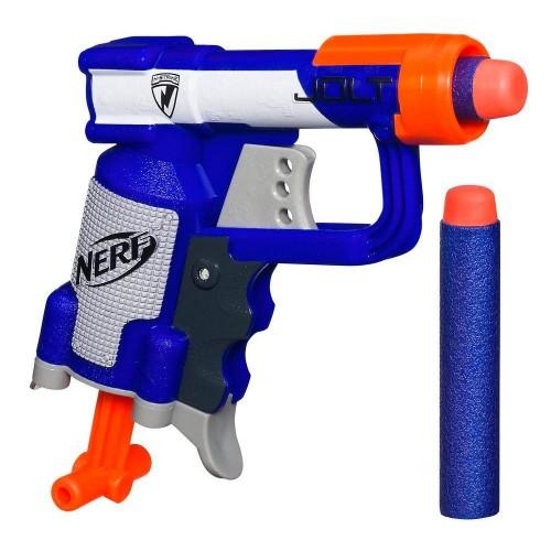 HASBRO - Nerf N-Strike Elite Jolt Blaster A0707