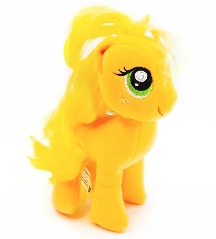 HASBRO - Poník My Little Pony oranžový 16cm